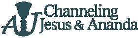 Channeling Jesus & Ananda Logo